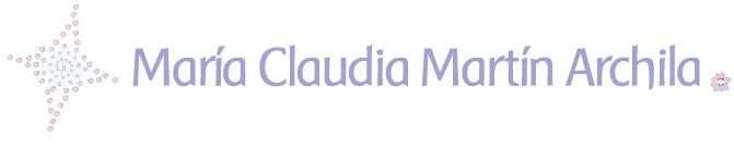 María Claudia Martín