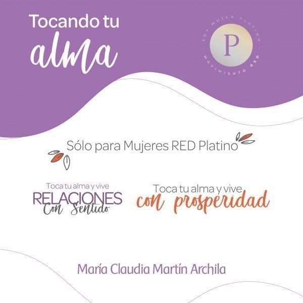 tocando Tu Alma Mujeres Red